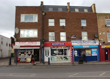 Thumbnail Property to rent in Milton Road, Gravesend