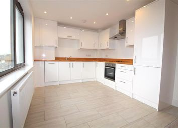 Thumbnail 1 bed flat to rent in Butler House, 19-23 Market Street, Maidenhead