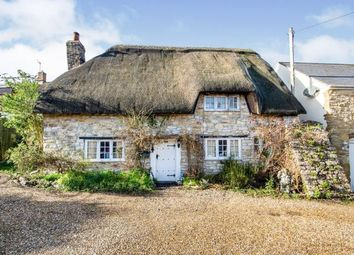 Thumbnail 2 bedroom detached house for sale in Preston, Weymouth, Dorset