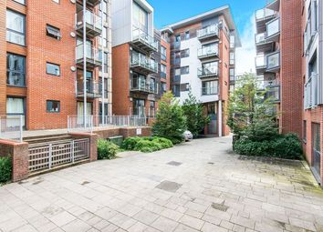 Thumbnail 2 bed flat for sale in High Street, Southampton