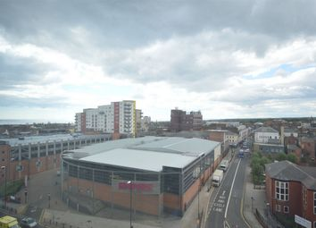 Thumbnail 2 bedroom flat to rent in Echo 24, City Centre, Sunderland, Tyne And Wear