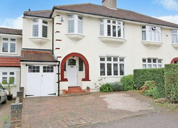 Thumbnail 4 bed terraced house to rent in Hollingbourne Avenue, Bexleyheath