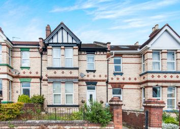 Thumbnail 6 bed end terrace house for sale in Pinhoe Road, Exeter