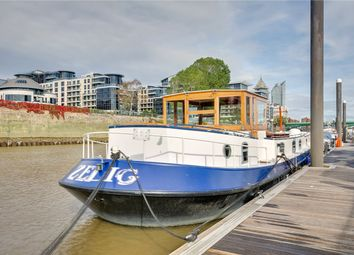 Thumbnail 2 bed property for sale in Imperial Wharf Moorings, The Boulevard