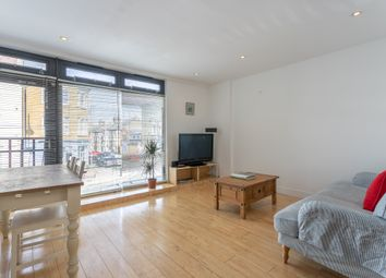 Thumbnail 2 bed flat to rent in Saint John's Hill, Wandsworth, London