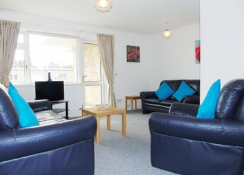 Thumbnail 3 bedroom flat for sale in Beach Road, Penarth