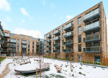 Thumbnail 1 bed flat for sale in Pages Walk, Bermondsey