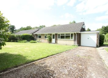 Thumbnail 3 bed bungalow to rent in Meadow Cottages, Slaugham Lane, Warninglid