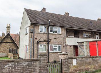 Thumbnail 1 bed flat for sale in Lime Street, Irthlingborough, Wellingborough