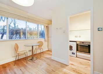 Thumbnail 1 bed flat to rent in Haverstock Hill, London