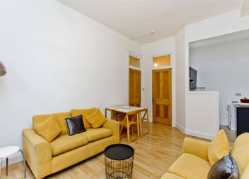 Thumbnail 1 bed flat for sale in Elgin Terrace, Hillside, Edinburgh