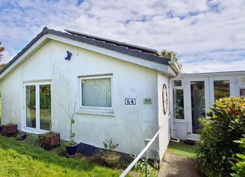 Thumbnail 2 bed link-detached house for sale in Penponds Road, Porthleven, Helston
