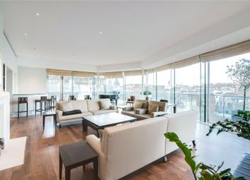 Thumbnail 5 bed flat for sale in Collier House, Brompton Road, London