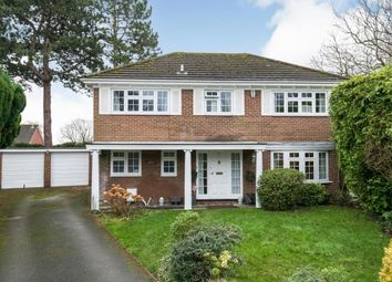 4 bed detached house for sale in Mere Farm Grove, Prenton, Merseyside CH43