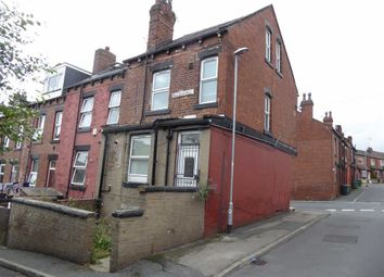3 Bedrooms Flat to rent in Aviary Road, Leeds, West Yorkshire LS12