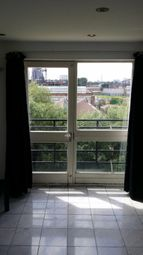 Thumbnail 1 bed flat to rent in Otter Close, London