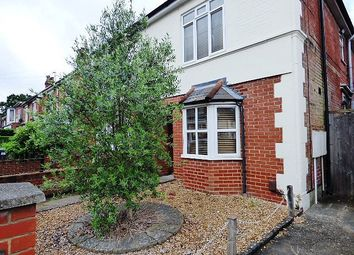 Thumbnail 3 bedroom semi-detached house to rent in Twyford Road, Eastleigh