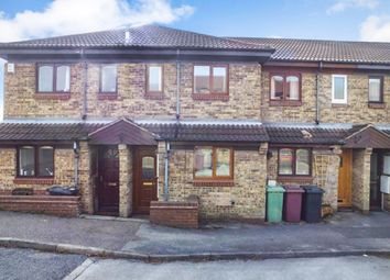 Thumbnail 2 bedroom town house for sale in Derwent Close, Dronfield, Derbyshire
