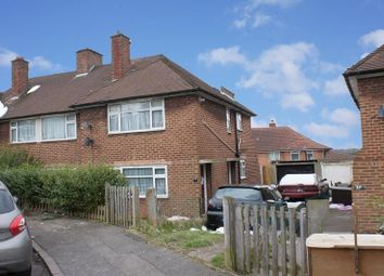 Thumbnail 3 bedroom maisonette to rent in Staveley Road, Kings Heath, Birmingham