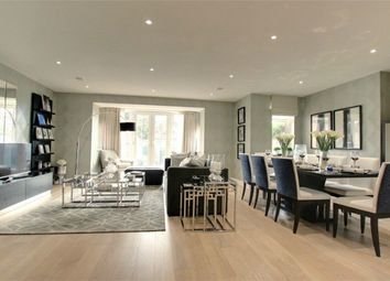 Thumbnail 2 bed flat for sale in Brookmans Manor, 2 Georges Wood Road, Brookmans Park, Hertfordshire