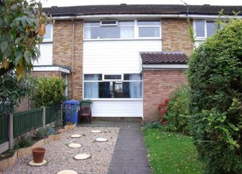 Thumbnail Terraced house for sale in Bollin Walk, Reddish, Stockport, Cheshire