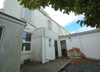 Thumbnail 1 bed flat to rent in Somerset Place, Stoke, Plymouth