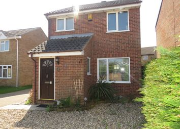 Thumbnail 3 bed detached house for sale in Dover Court, Caister-On-Sea, Great Yarmouth