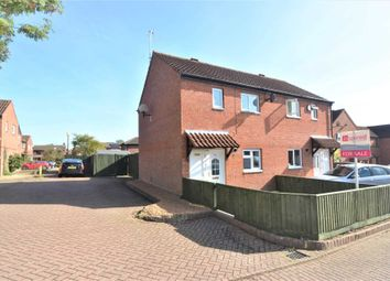 Thumbnail 3 bed semi-detached house for sale in Wandlebury, Giffard Park, Milton Keynes