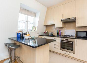 Thumbnail 2 bedroom flat to rent in Castletown Road, West Kensington