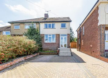 4 bed semi-detached house for sale in Maple Close, Oxford OX2