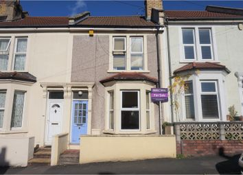 Thumbnail 2 bed terraced house for sale in Elmdale Road, The Chessels