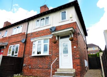 Thumbnail 2 bed end terrace house for sale in Southey Hall Road, Sheffield