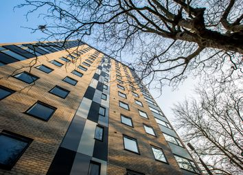 Thumbnail 3 bed flat for sale in Merebank Court, Green Bank Lane, Liverpool