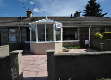 Thumbnail 2 bed terraced house for sale in 29 Fleurs Road, Forres