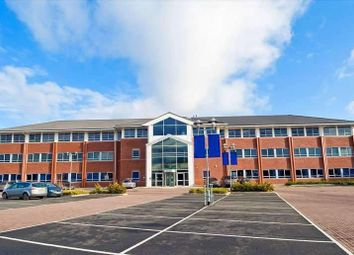 Thumbnail Serviced office to let in Penman Way, Grove Park, Enderby, Leicester