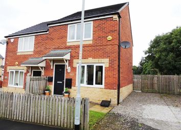 Thumbnail 2 bedroom semi-detached house for sale in Frank Birchill Close, Newton Heath, Manchester