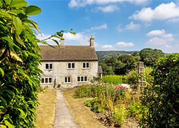 Thumbnail 3 bed semi-detached house for sale in Yew Tree Cottages, Jacks Green, Sheepscombe, Stroud