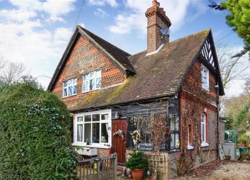 Thumbnail 3 bed semi-detached house for sale in Dukes Road, Newdigate, Dorking, Surrey