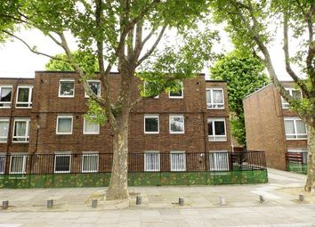 Thumbnail 1 bed flat for sale in Beachcroft Way, London, .