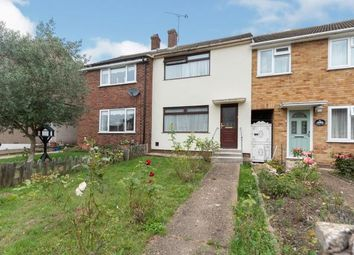 2 bed terraced house for sale in Harold Hill, Romford, Havering RM3