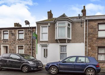 Thumbnail 3 bed terraced house for sale in Tolcarne Street, Camborne