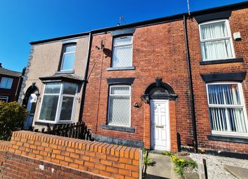 Thumbnail 2 bed terraced house for sale in Middleton Road, Heywood