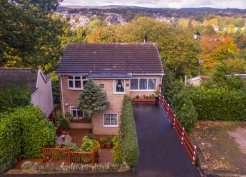 Thumbnail 5 bedroom detached house for sale in Queen Victoria Road, Totley Rise, Sheffield