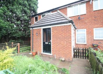 Thumbnail 1 bed detached house to rent in Phoenix Rise, Darlaston, Wednesbury