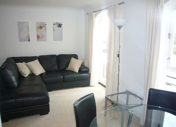 Thumbnail 1 bed flat to rent in Church Road, Sandford-On-Thames, Oxford
