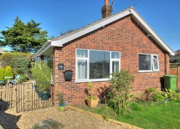 Thumbnail 2 bed detached bungalow for sale in Cedar Close, Bradwell