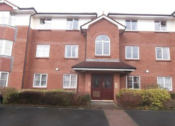 Thumbnail 2 bed flat to rent in Birchgrove Close, Bolton
