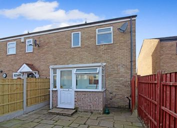 Thumbnail 3 bed terraced house for sale in White Laithe Close, Leeds