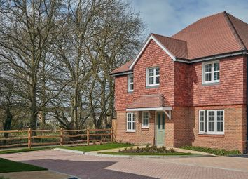"Thumbnail 5 bed property for sale in ""The Wickenby"" at Lenham Road, Headcorn, Ashford"