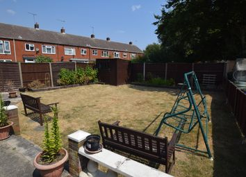 Thumbnail 3 bed terraced house to rent in Fauners, Basildon